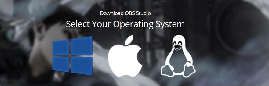 OBS推流工具